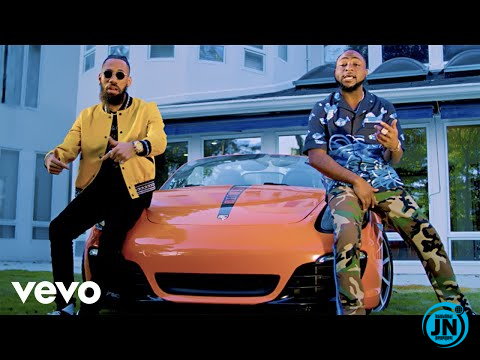 VIDEO: Phyno – Ride For You ft Davido